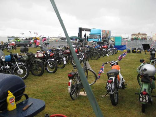 Woodvale 2011